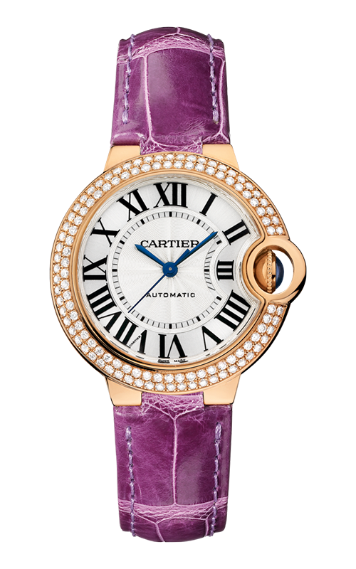Cartier Ballon Bleu de Cartier Watch WJBB0051 product image