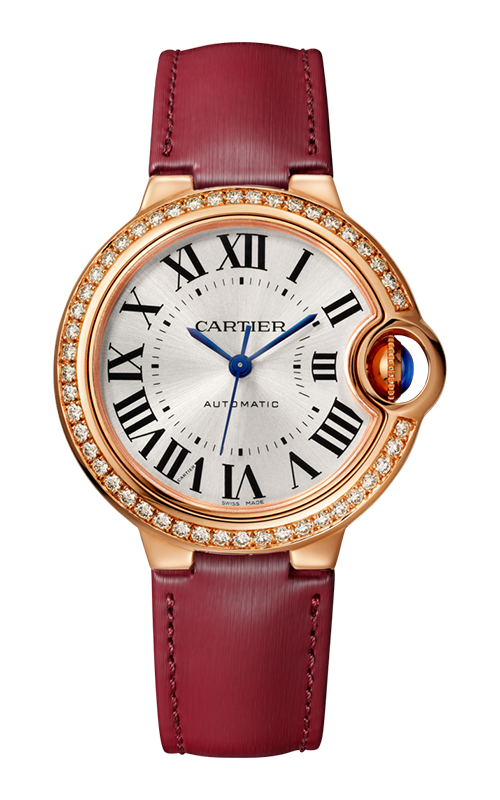 Cartier Ballon Bleu de Cartier Watch WJBB0055 product image