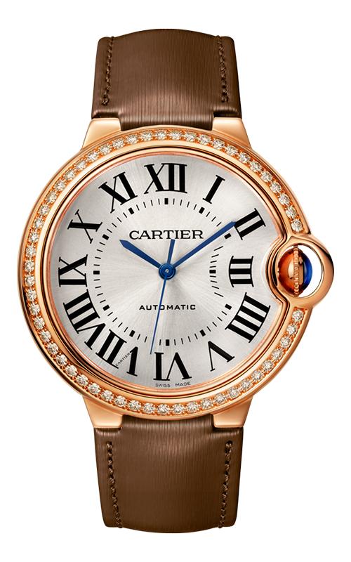 Cartier Ballon Bleu de Cartier Watch WJBB0060 product image