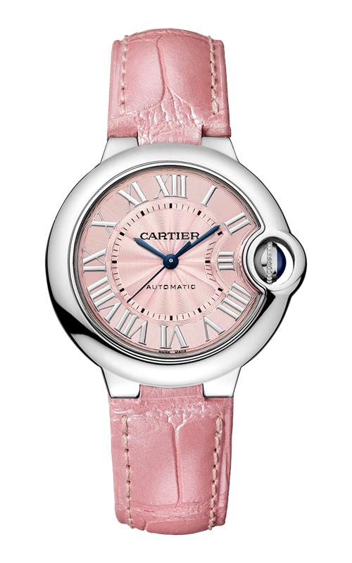 Cartier Ballon Bleu de Cartier Watch WSBB0031 product image