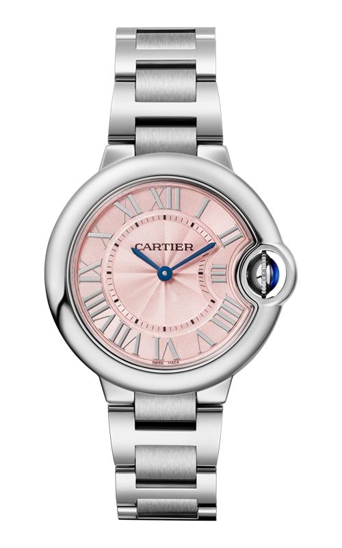 Cartier Ballon Bleu de Cartier Watch WSBB0033 product image
