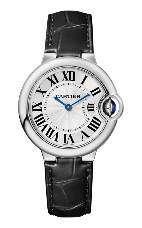 Cartier Ballon Bleu de Cartier Watch WSBB0034 product image