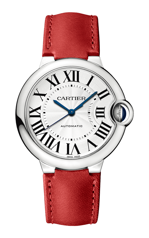 Cartier Ballon Bleu de Cartier Watch WSBB0036 product image