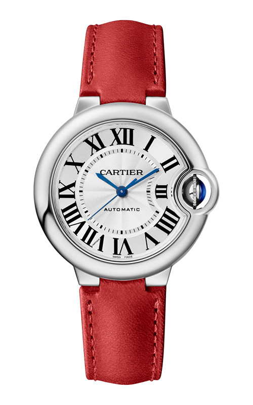 Cartier Ballon Bleu de Cartier Watch WSBB0037 product image