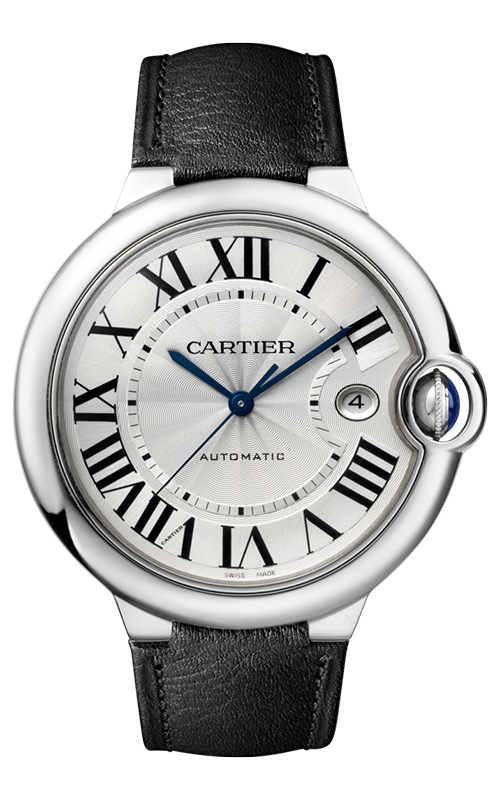 Cartier Ballon Bleu de Cartier Watch WSBB0038 product image