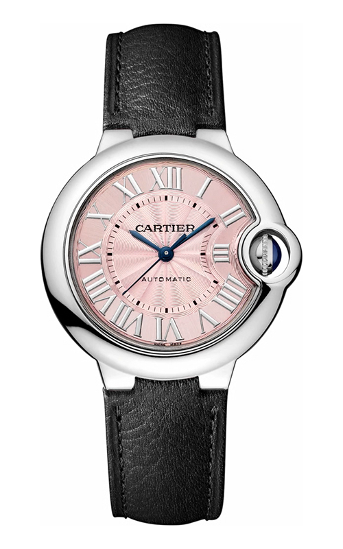 Cartier Ballon Bleu de Cartier Watch WSBB0041 product image
