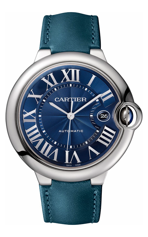 Ballon Bleu de Cartier Watch WSBB0042 product image