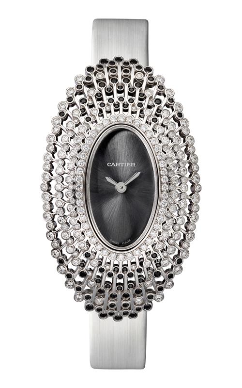 Cartier Baignoire Débordante Watch WJLI0006 product image