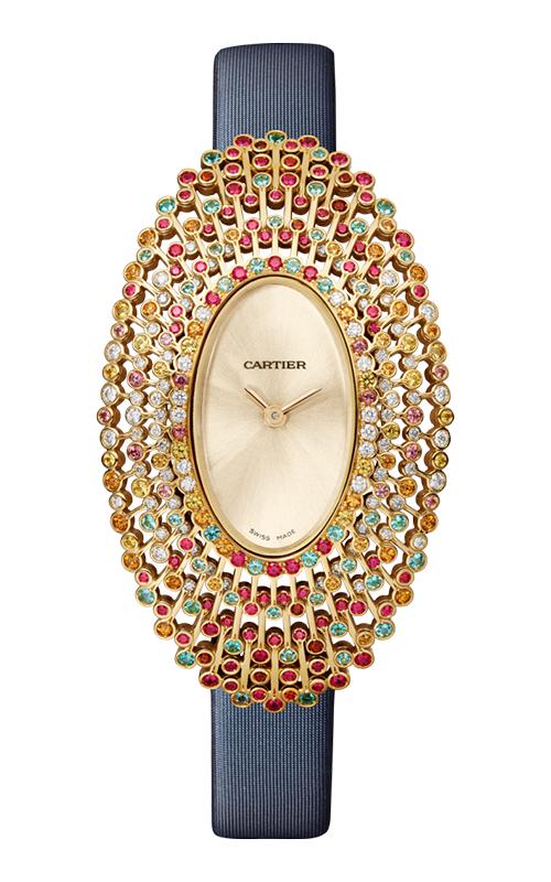 Cartier Baignoire Débordante Watch WJLI0007 product image