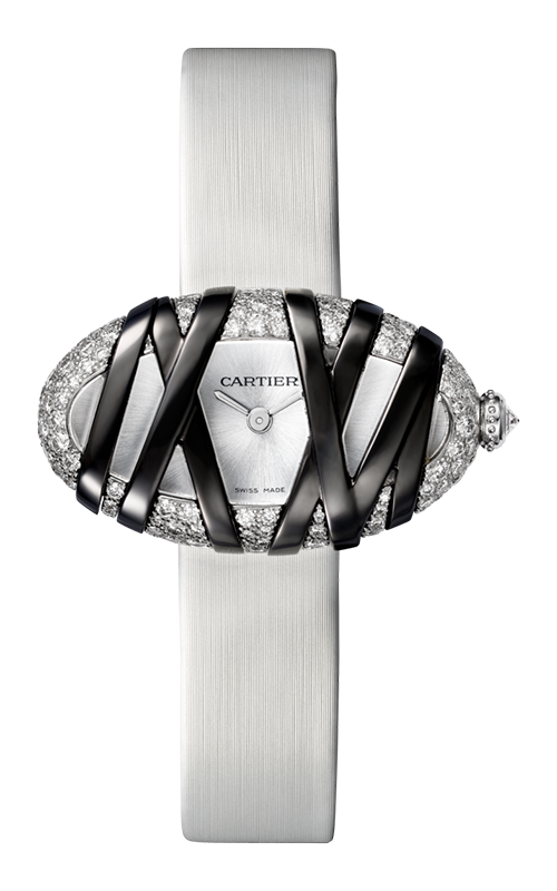 Cartier Baignoire Interdite Watch WJLI0008 product image