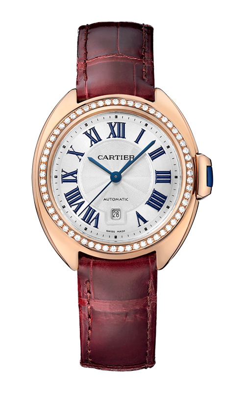 Cartier Clé de Cartier Watch WJCL0016 product image