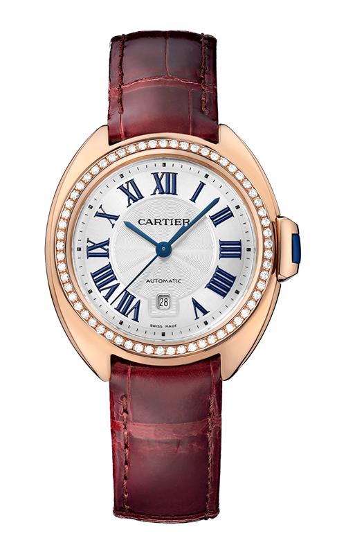 Cartier Clé de Cartier Watch WJCL0047 product image