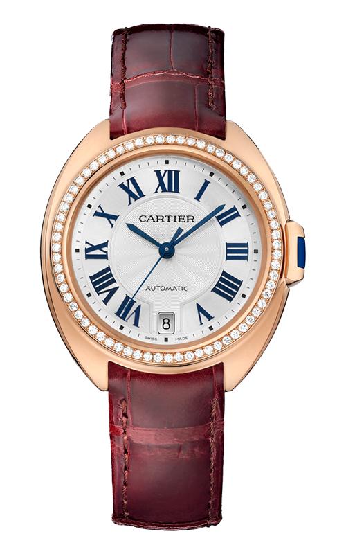 Cartier Clé de Cartier Watch WJCL0048 product image