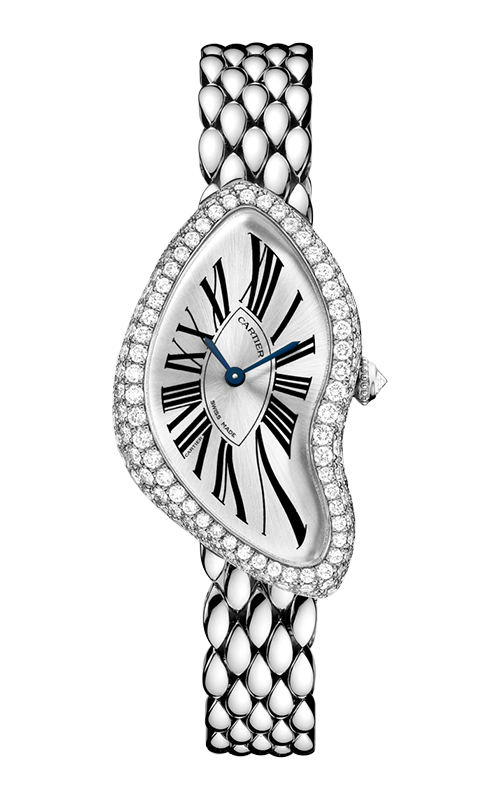Cartier Crash Watch WL420051 product image