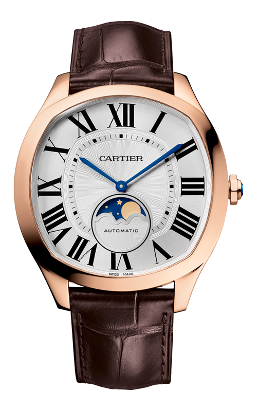 Drive de Cartier Moon Phases Watch WGNM0018 product image