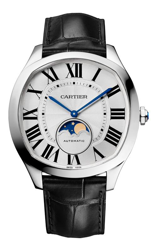 Cartier Drive de Cartier Watch WSNM0017 product image