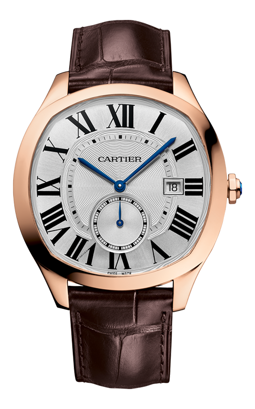Cartier Drive de Cartier Watch WGNM0016 product image