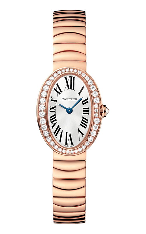 Cartier Mini Baignoire Watch WB520026 product image