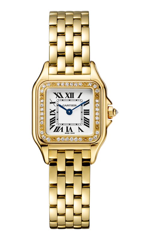 Cartier Panthère de Cartier Watch WJPN0015 product image