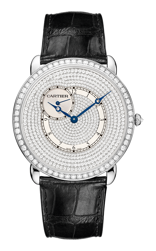 Cartier Ronde Louis Cartier Watch WR007003 product image
