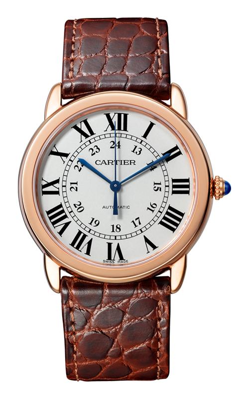 Cartier Ronde Solo de Cartier  Watch W2RN0008 product image