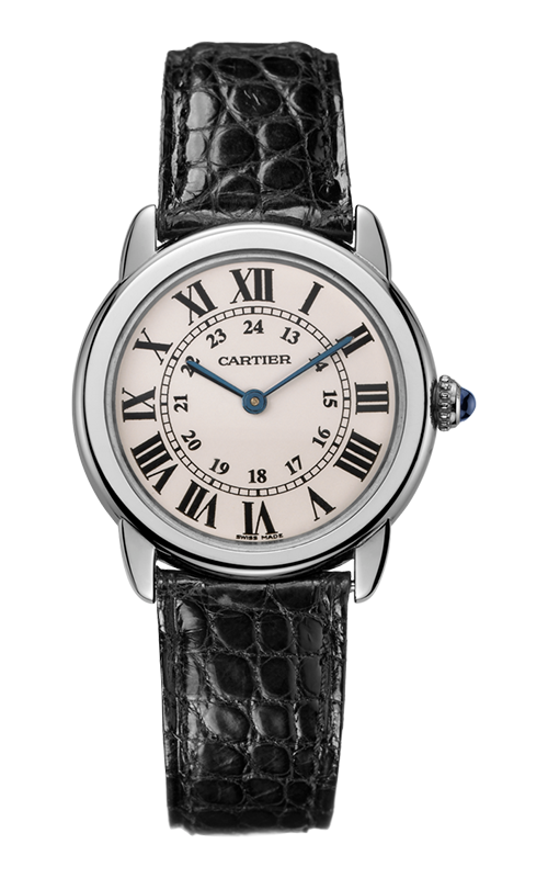 Ronde solo de Cartier Watch W6700155 product image