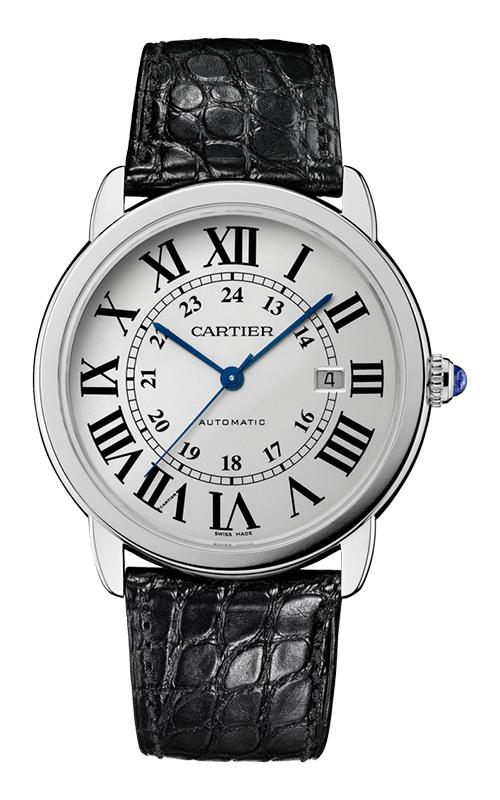 Cartier Ronde Solo de Cartier  Watch W6701010 product image
