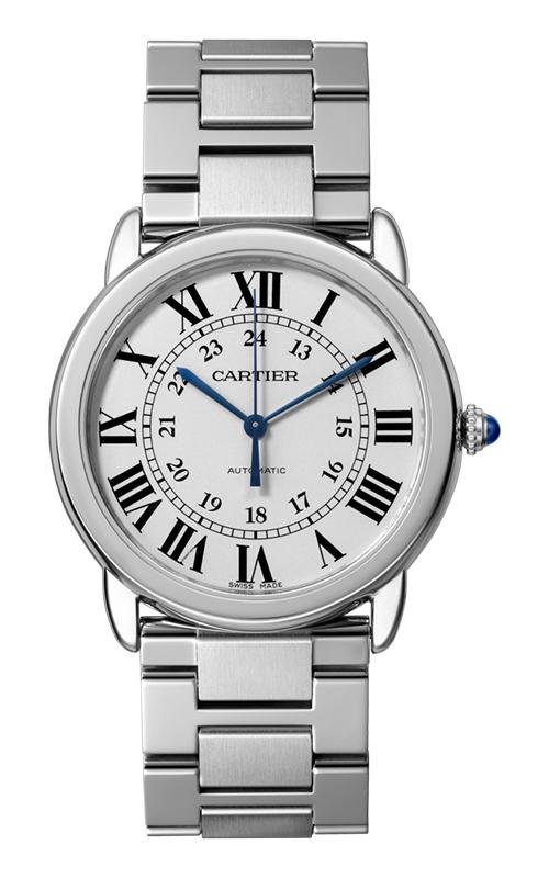 Ronde Solo de Cartier Watch WSRN0012 product image