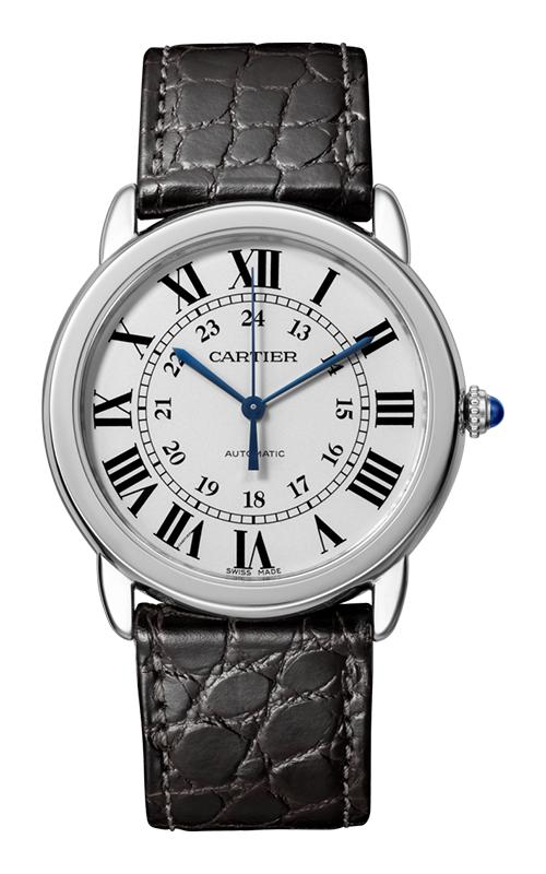 Cartier Ronde Solo de Cartier  Watch WSRN0013 product image