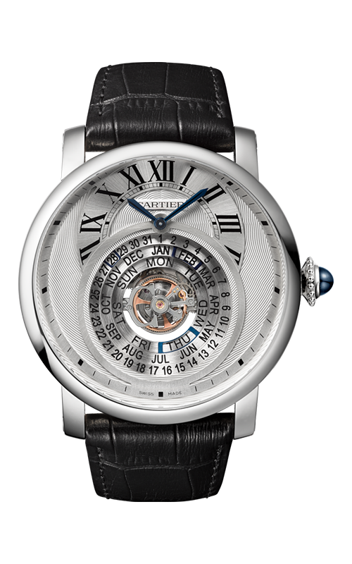 Cartier Rotonde de Cartier Watch W1556242 product image