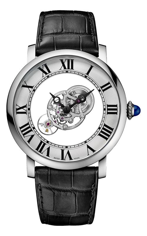 Cartier Rotonde de Cartier Watch W1556249 product image