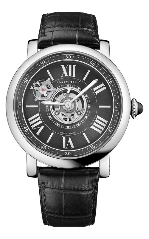 Cartier Rotonde de Cartier Watch W1556221 product image