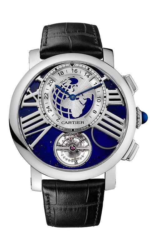 Cartier Rotonde de Cartier Watch W1556222 product image