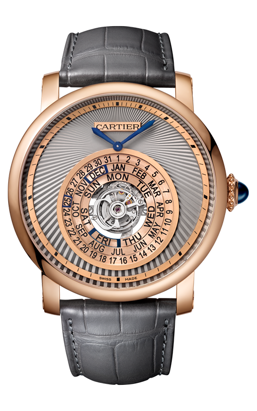 Rotonde de Cartier Watch WHRO0027 product image