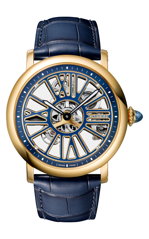 Cartier Rotonde de Cartier Watch WHRO0048 product image