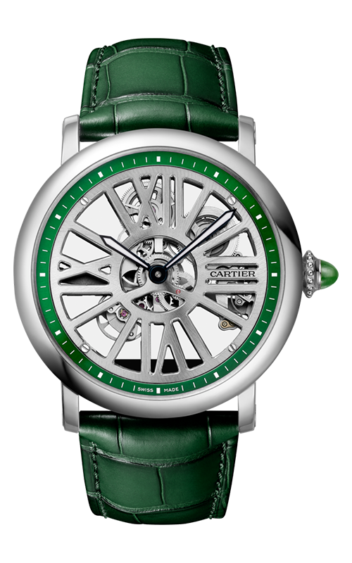 Cartier Rotonde de Cartier Watch WHRO0049 product image