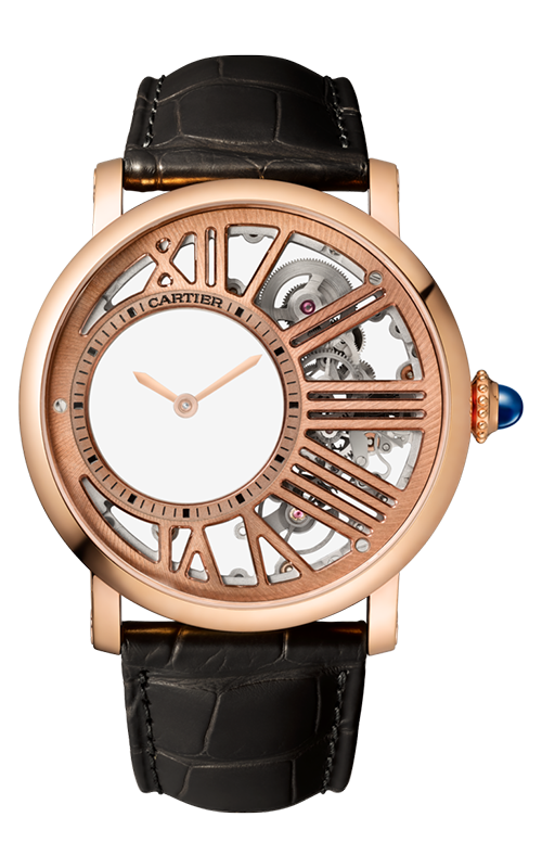 Rotonde de Cartier Watch WHRO0060 product image