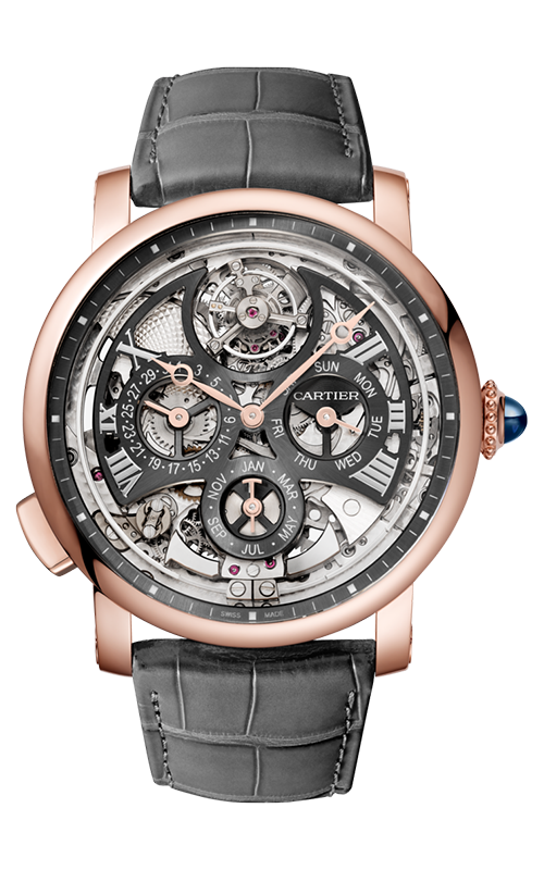 Rotonde de Cartier Watch WHRO0065 product image