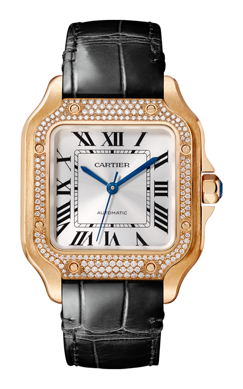 Santos de Cartier Watch WJSA0012 product image