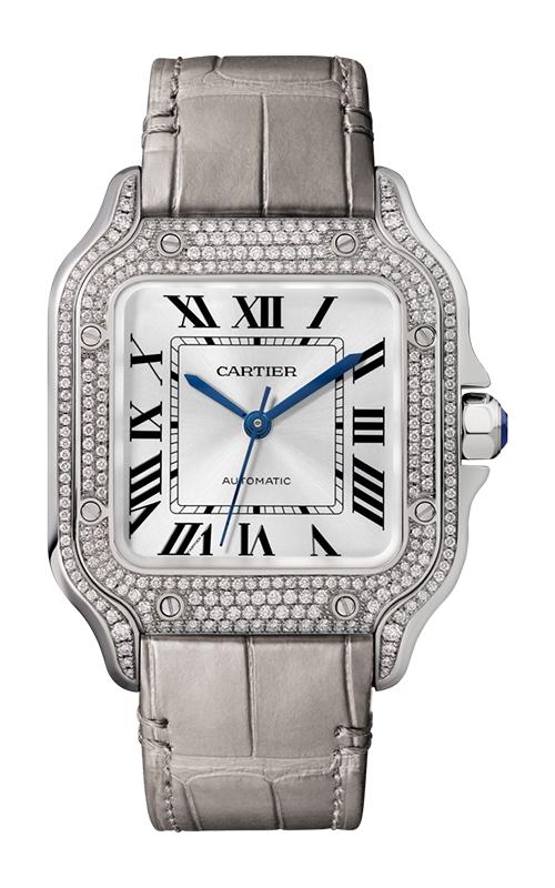 Cartier Santos de Cartier Watch WJSA0014 product image
