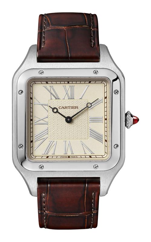 Cartier Santos Dumont Watch WGSA0036 product image