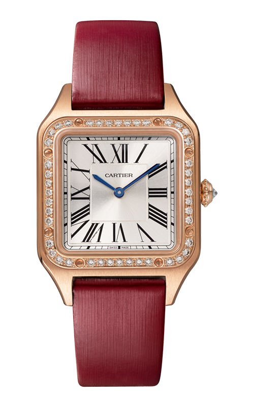 Cartier Santos-Dumont Watch WJSA0019 product image