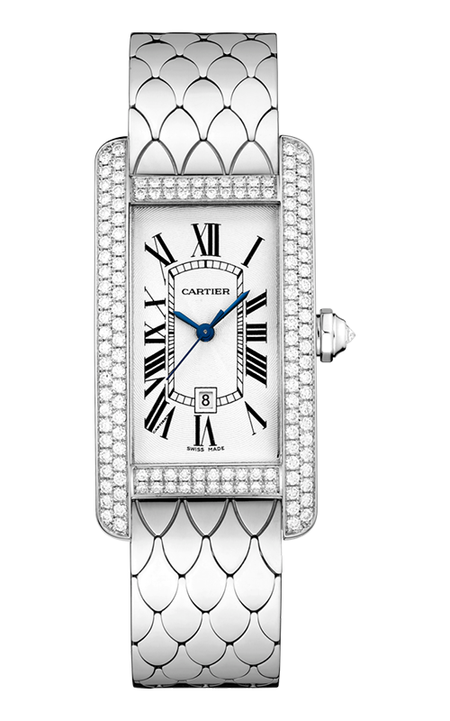 Cartier Tank Américaine Watch WB710011 product image