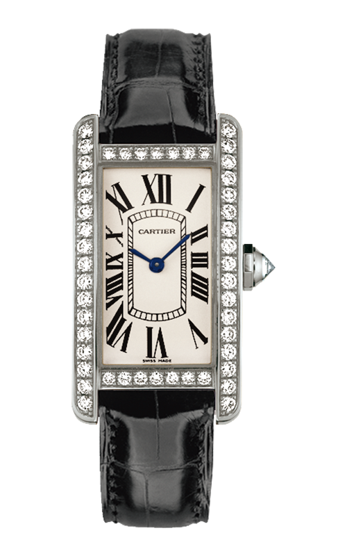 Cartier Tank Américaine Watch WJTA0003 product image
