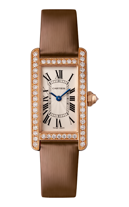Cartier Tank Américaine Watch WJTA0036 product image