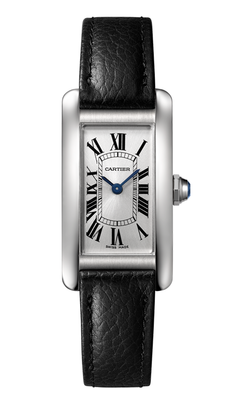 Cartier Tank Américaine Watch WSTA0049 product image