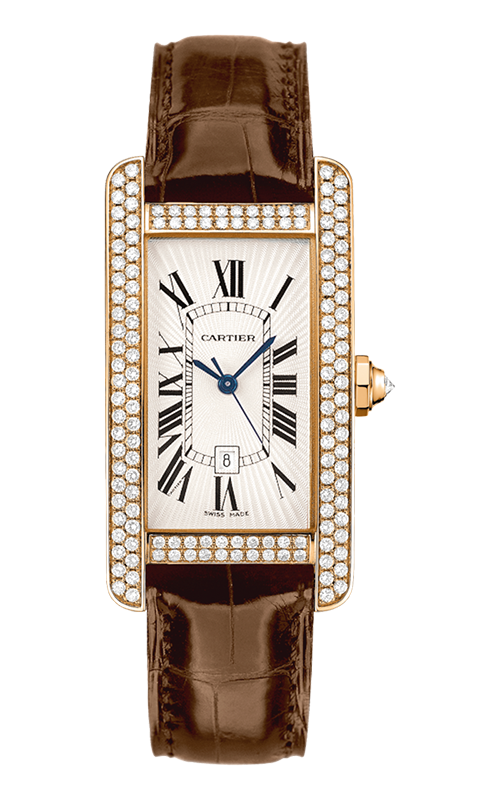 Cartier Tank Américaine Watch WB704751 product image