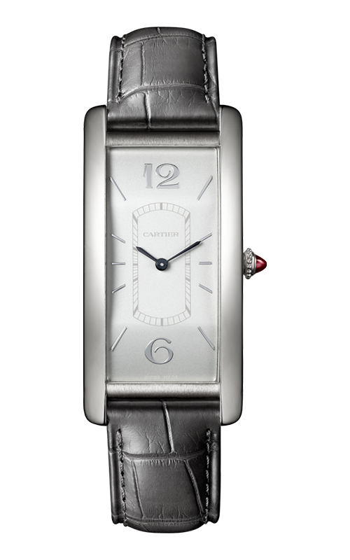 Cartier Tank Cintrée Watch WGTA0027 product image