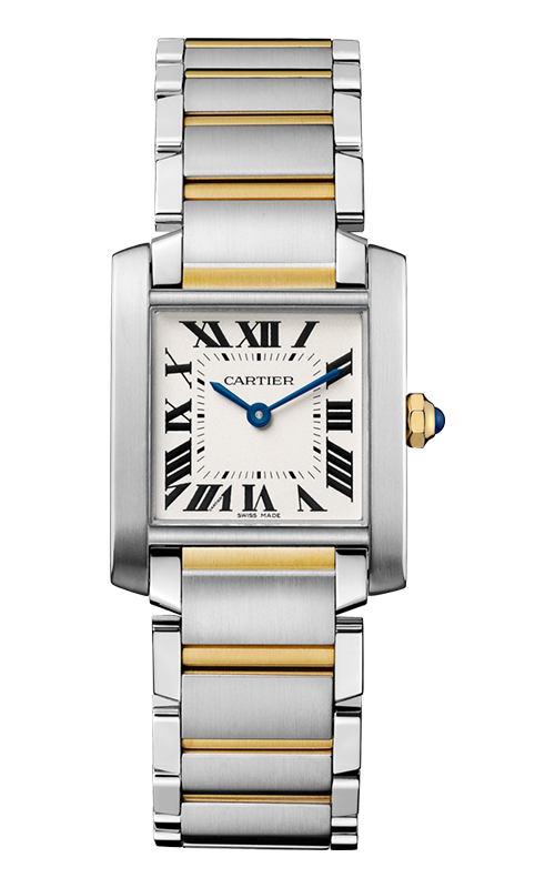 Cartier Tank Française Watch W2TA0003 product image