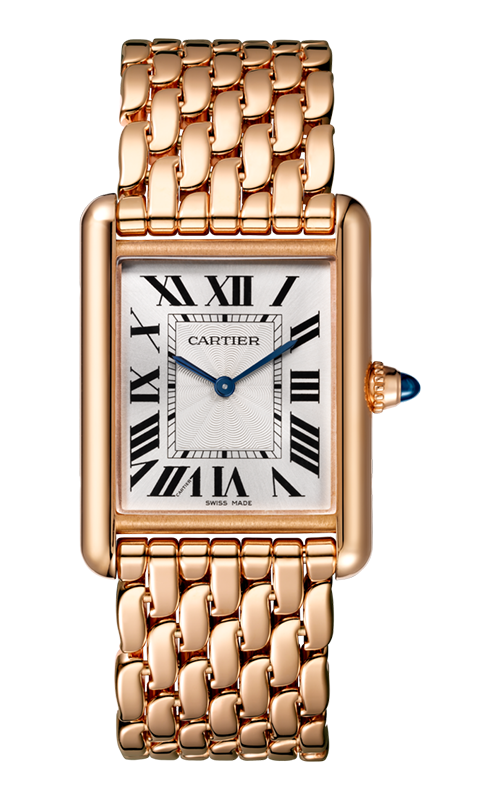 Cartier Tank Louis Cartier Watch WGTA0024 product image